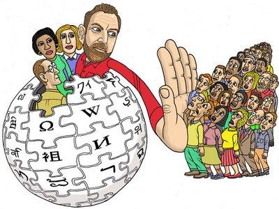 Los primeros pasos de la Wikipedia | tufuncion.com