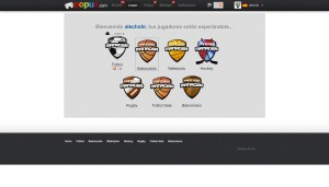 Popuz.com primera red social de juegos sociales