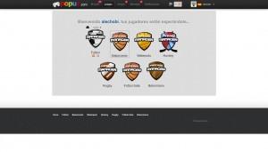 Popuz.com primera red social de juegos sociales