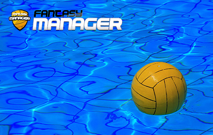 Fantasy Waterpolo